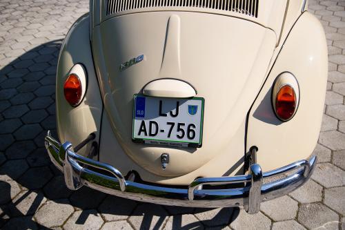 VW HROŠČ 1300