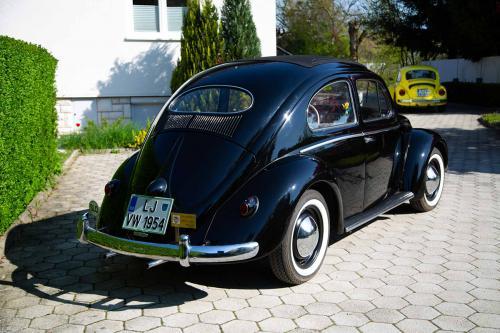 VW HROŠČ 1200
