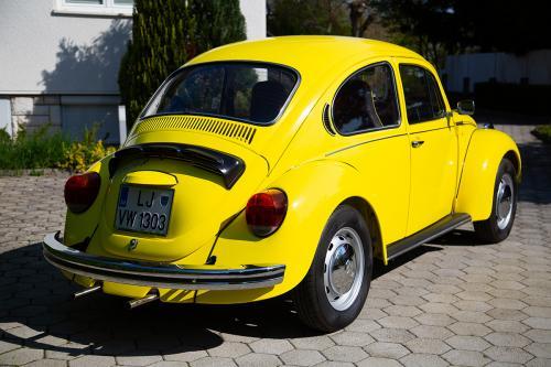 VW HROŠČ 1303